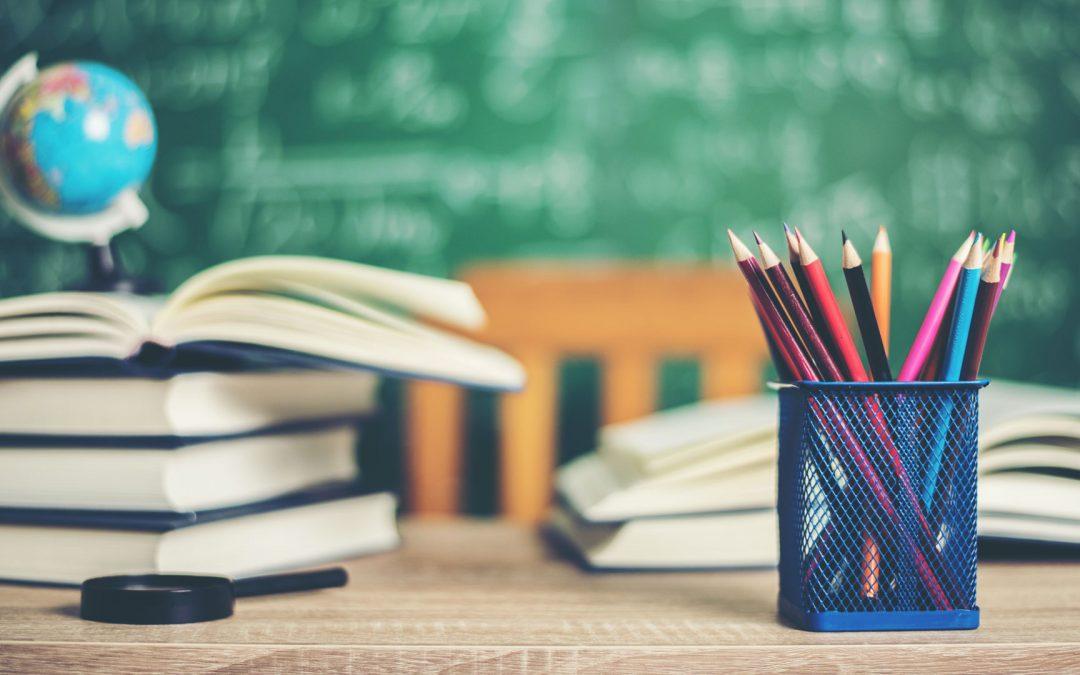 O abandono escolar precoce não pára de diminuir