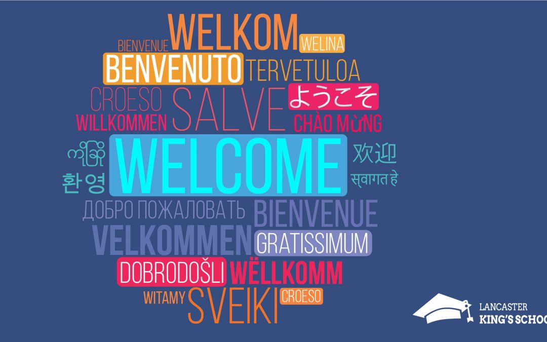 Aimportância da aprendizagem de uma segunda língua
