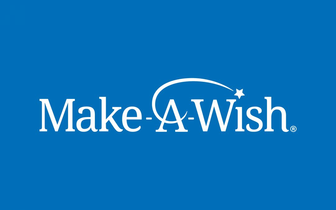 A Lancaster King's School participa no programa Make-A-Wish